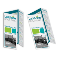 Brochures - All Sizes