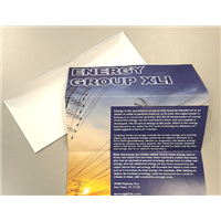 Mailing Services - Announcements, #9, #10 Envelope