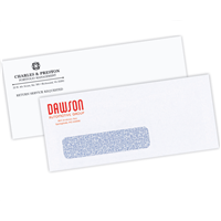 Commercial Envelopes Spot Color