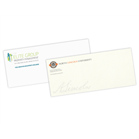 Stationery Envelopes Full Color